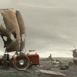 FAR Lone Sails Frostpunk