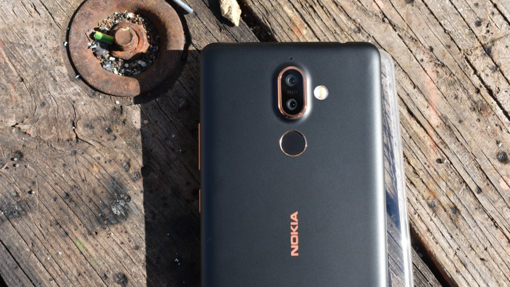 Nokia 7 Plus Review
