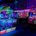 gaming arcade indie games carl raw unsplash