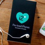 wefix i2 iphone refurbishment