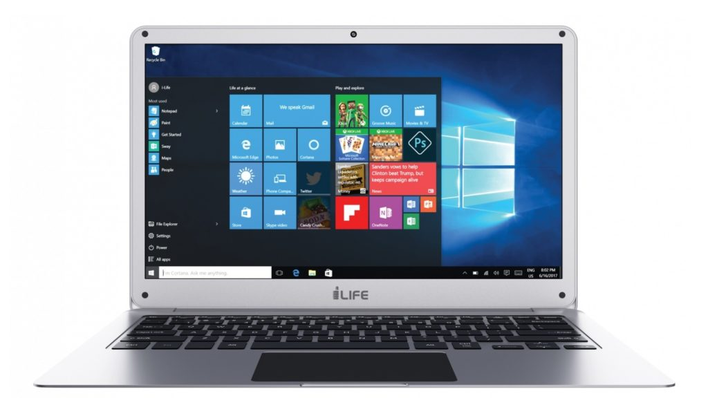 I-Life launches two budget Windows machines in South Africa