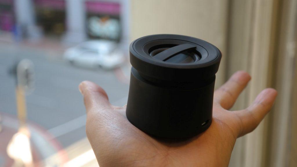 ifrogz coda bluetooth speaker