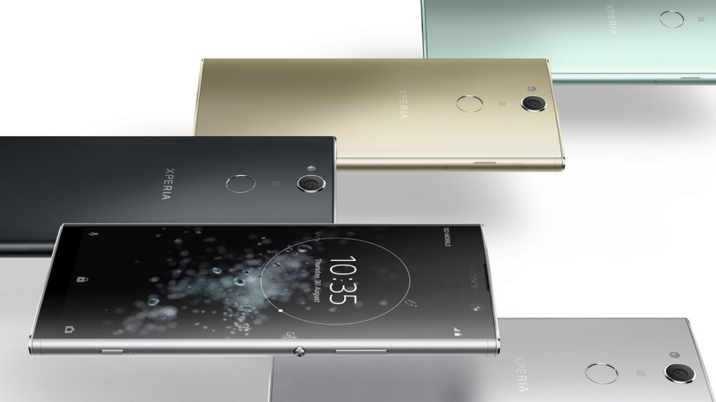 Sony Mobile doesn't think it'll sell many phones in 2019
