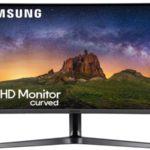 samsung CJG5 monitor