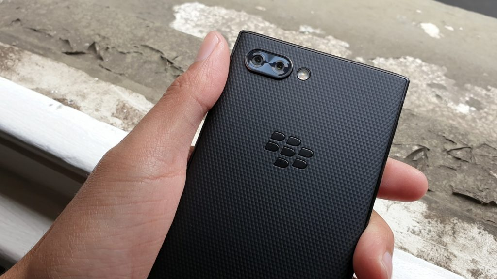 Gallery: 15 pictures of the new BlackBerry Key 2 unboxed - Gearburn