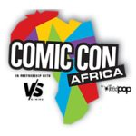 vs gaming comic con africa