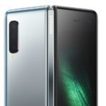 Samsung Galaxy Fold rear, iFixit