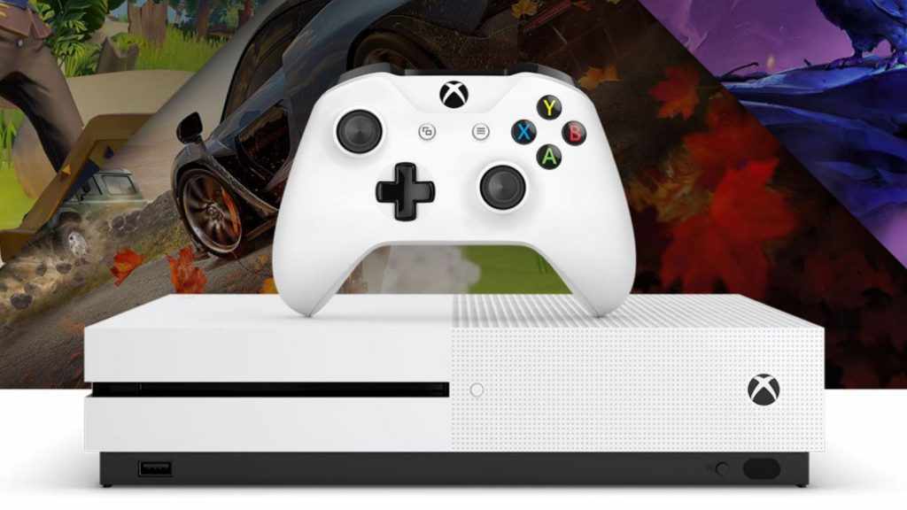 Disc-free Xbox One images, release date and price leaked