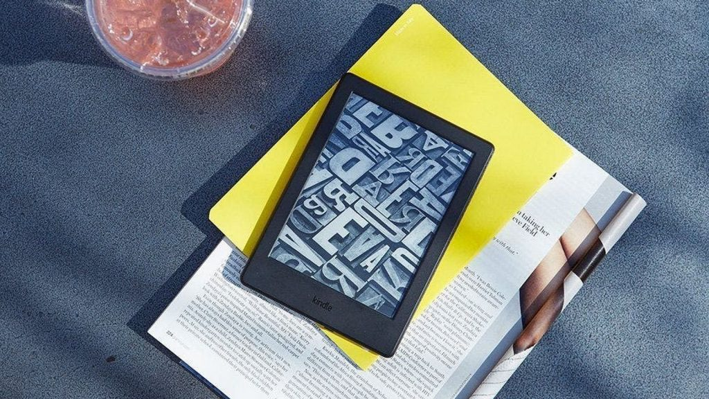 amazon kindle 8th gen 6 inch
