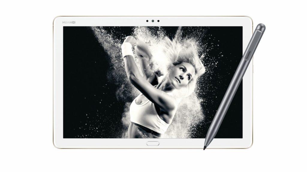 huawei mediapad m5 lite tablet