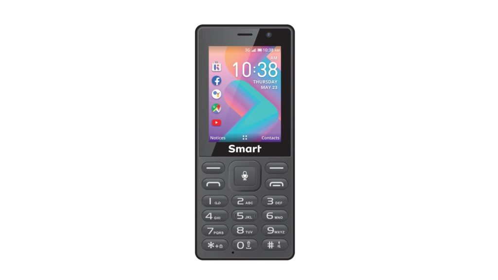 mtn smart s feature phone