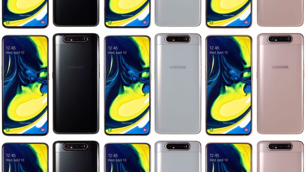 From A2 Core to A80: making sense of Samsung's new Galaxy A