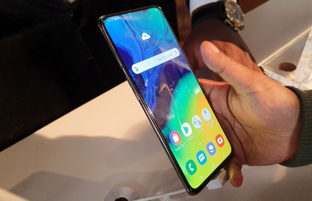 samsung galaxy a80 preview 1