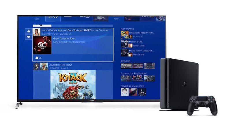 sony playstation 4 playstation network id