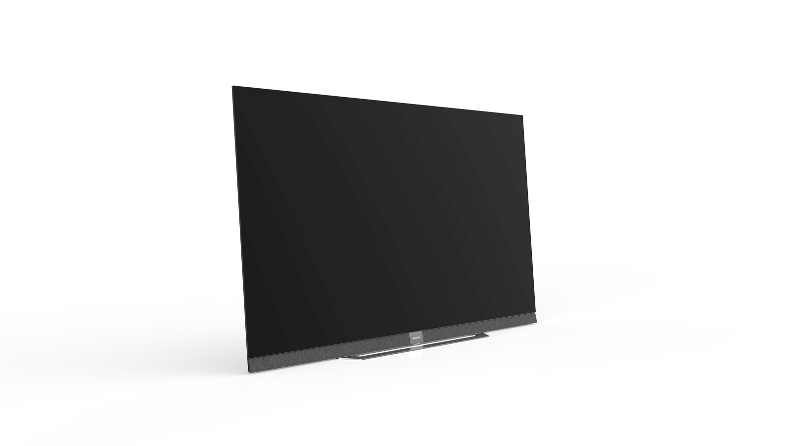 First look: Skyworth's 65-inch Android-fueled OLED AI TV
