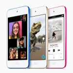 apple ipod touch 2019