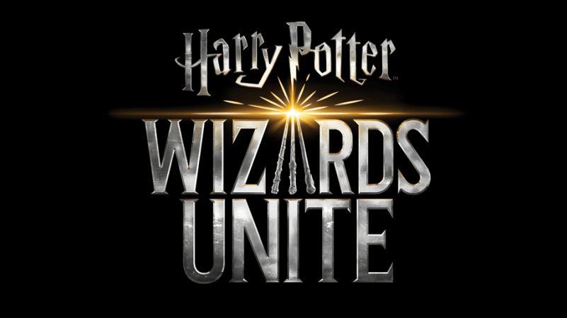 harry potter wizards unite logo 1