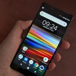 sony xperia l3 preview