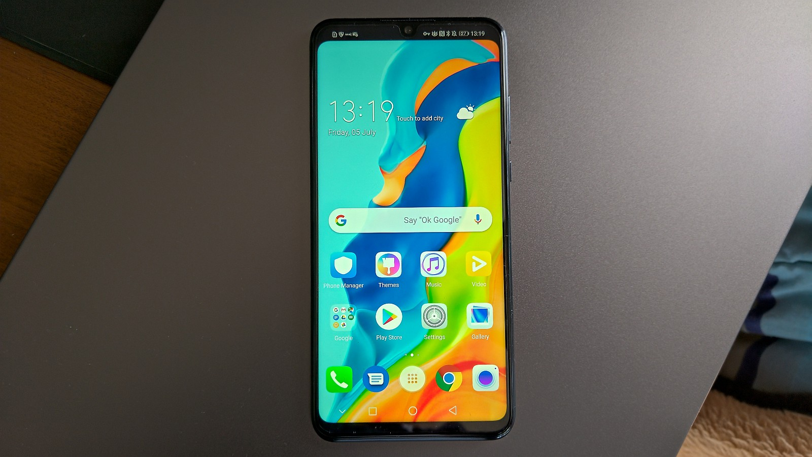 size 40 7cfe8 e91e6 10 tips and tricks for setting up your Huawei P30 Lite