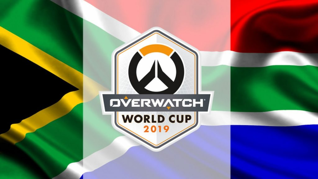 overwatch world cup south africa