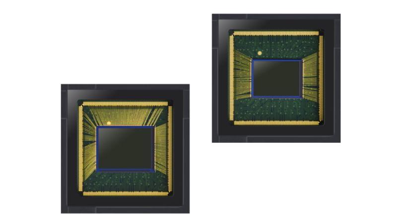 samsung 64mp camera sensor