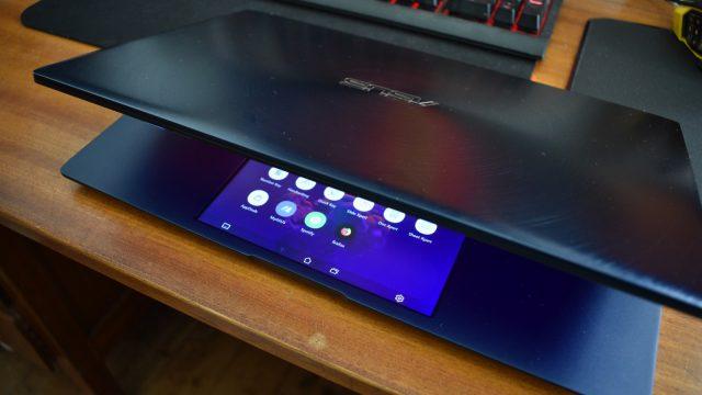 asus zenbook ux434f review