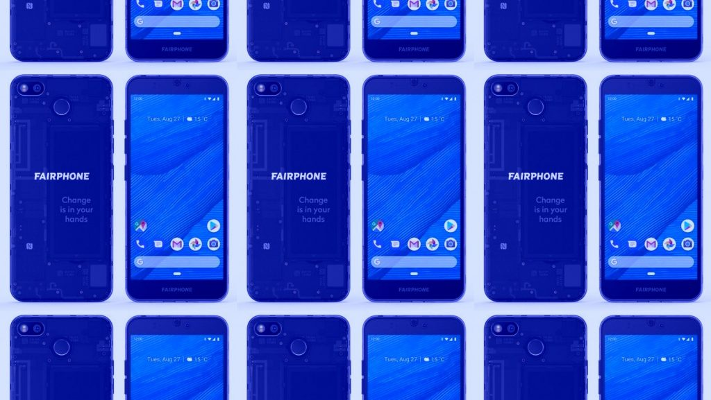 fairphone 3 smartphone feature