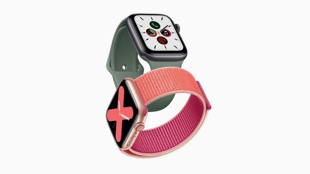apple watch series 5 stock 1