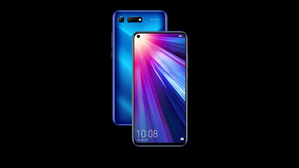 honor view 20, honor v30