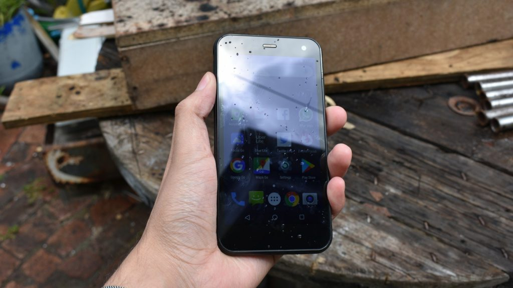 energizer hardcase h500s review