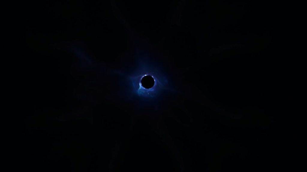 Fortnite black hole