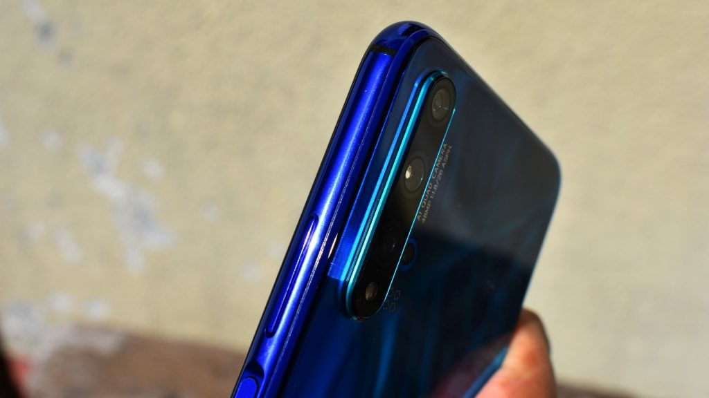 Huawei Nova 5T setup tips tricks