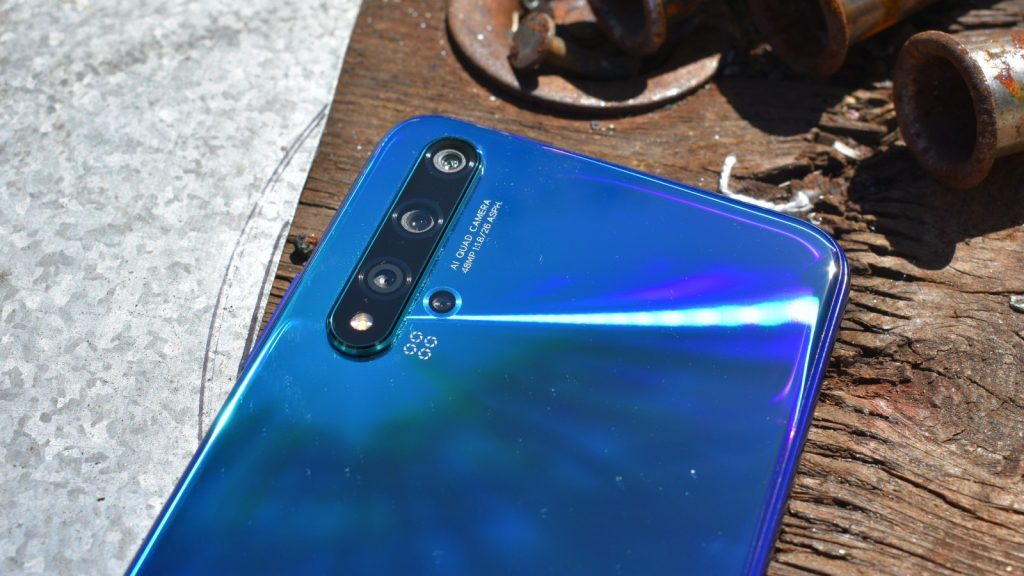 Huawei Nova 5T setup tips tricks 2