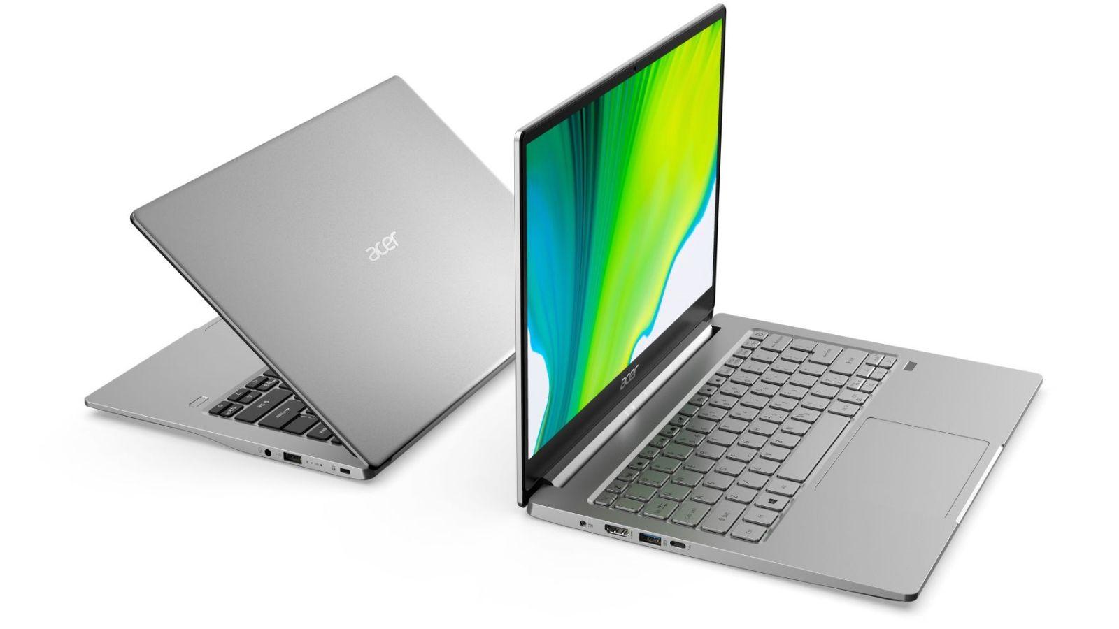 Acer Swift 3, CES 2020