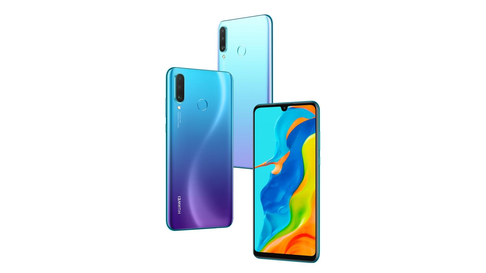 News Huawei
