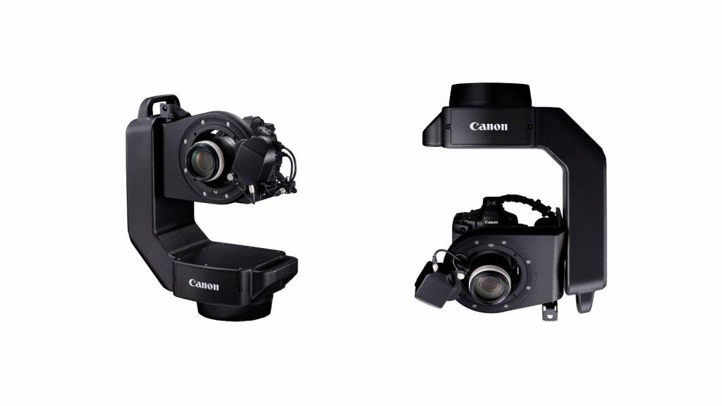 Canon Robotic Camera System