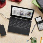 HP Chromebook 11 x360 G3 EE stock 1