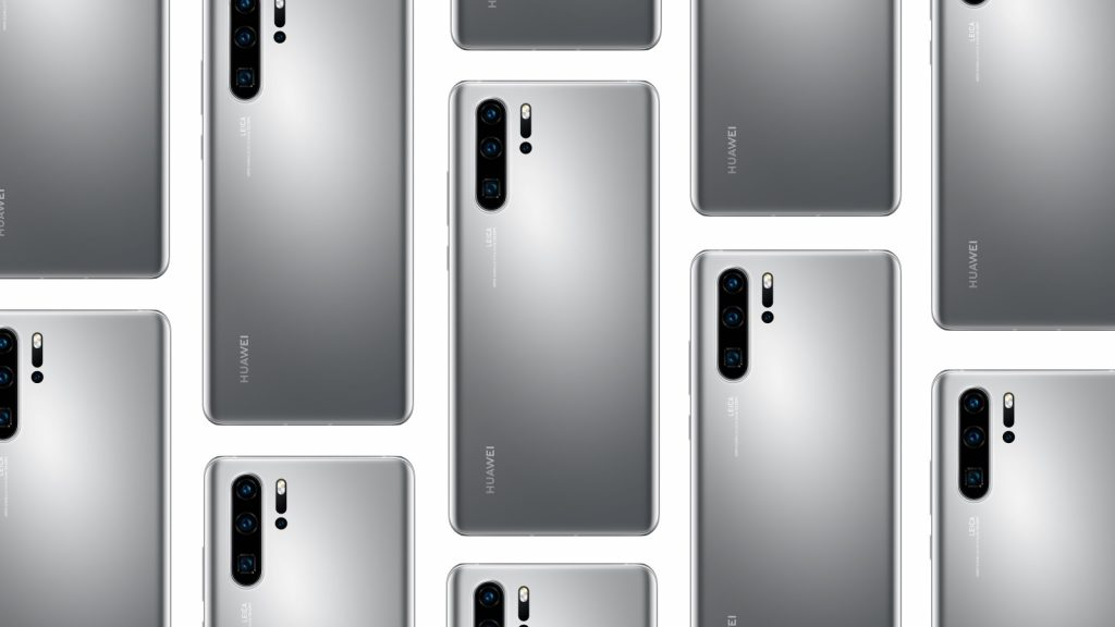 huawei p30 pro new edition composite