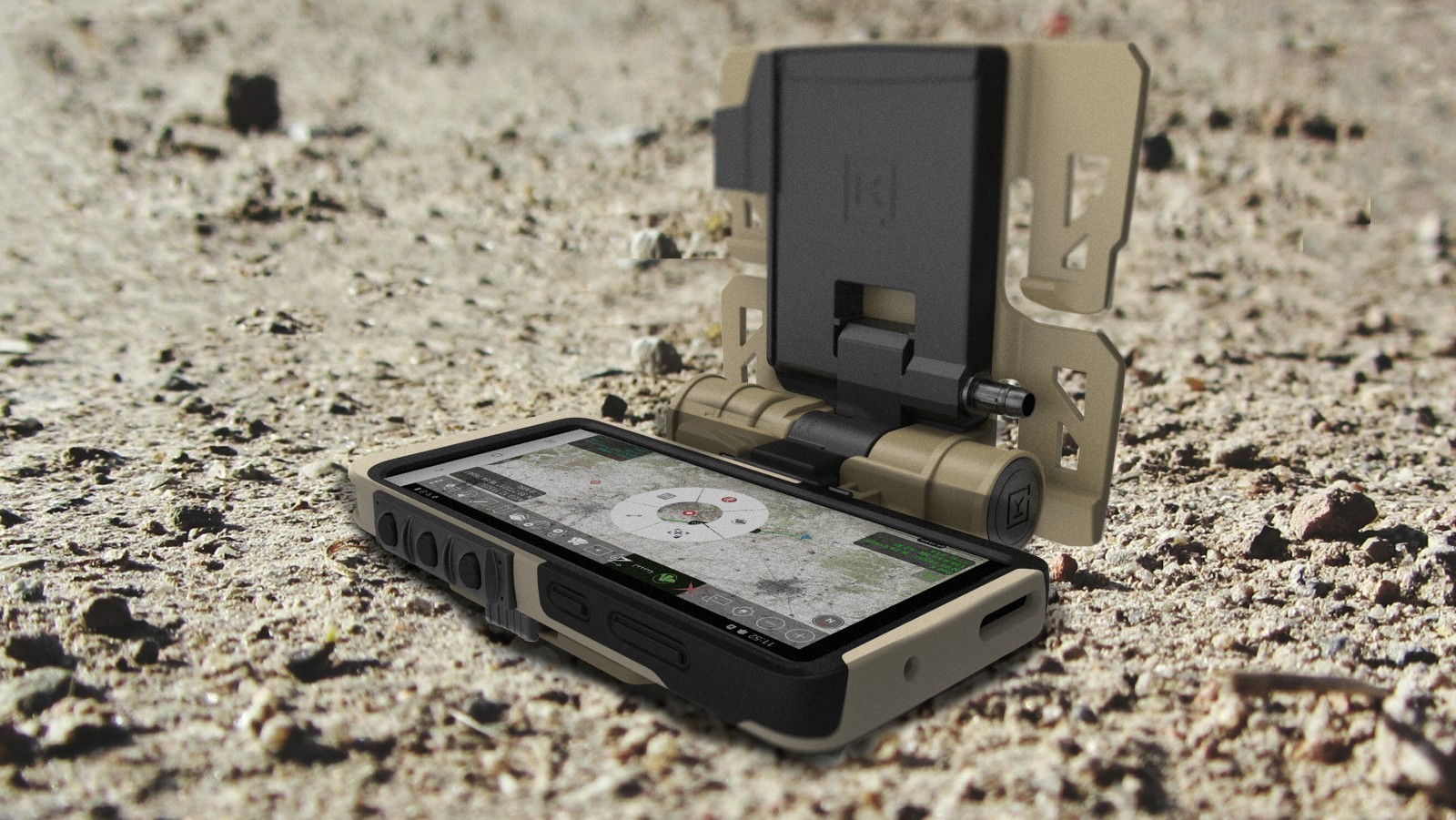 This is Samsung's 'Tactical Edition' of the Galaxy S20 - Gearburn - Memeburn