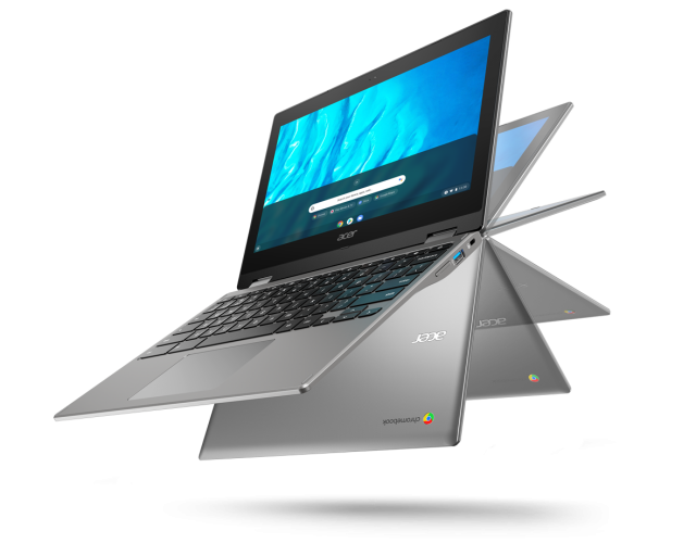 acer laptop Chromebook Spin 311