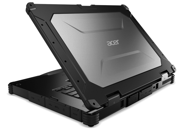 acer enduro n7 rugged devices