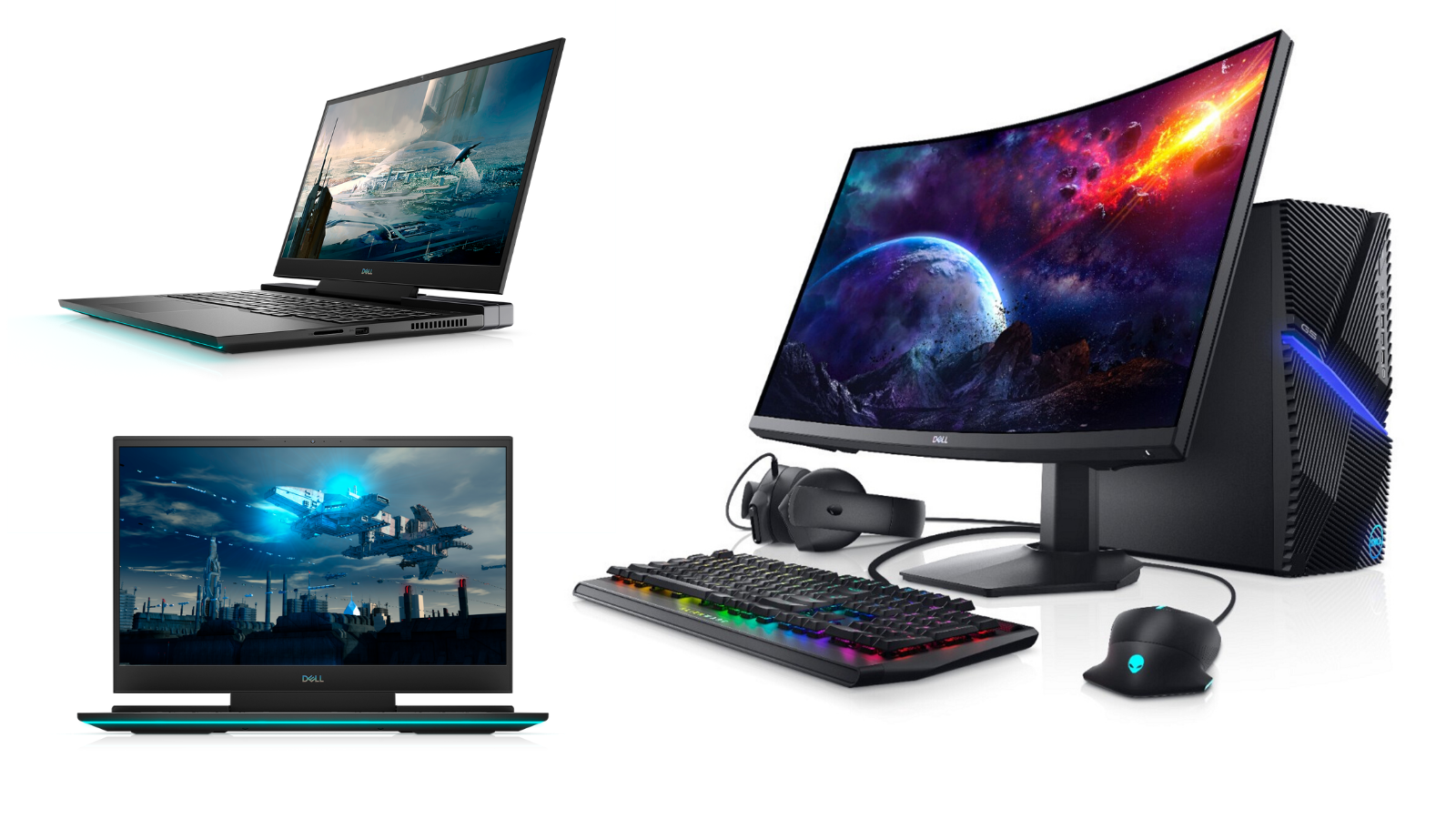 New Dell G Series coming to SA: gaming devices and dates - Gearburn - gearburn