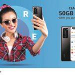 huawei mobile cloud free