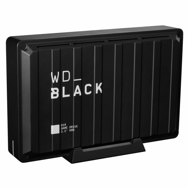D10 gaming storage external drive