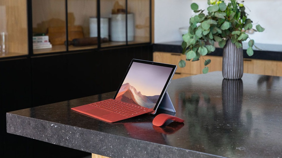 microsoft surface pro 7 south africa