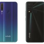 vivo y12 and y30 affordable smartphones