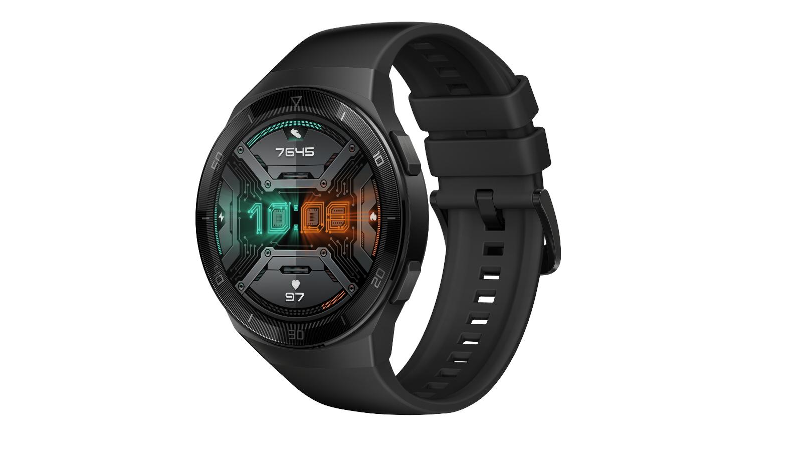 Huawei Watch GT 2e review: stylish convenience [Sponsored] - Gearburn - gearburn