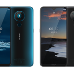 nokia 5.3 smartphone colours