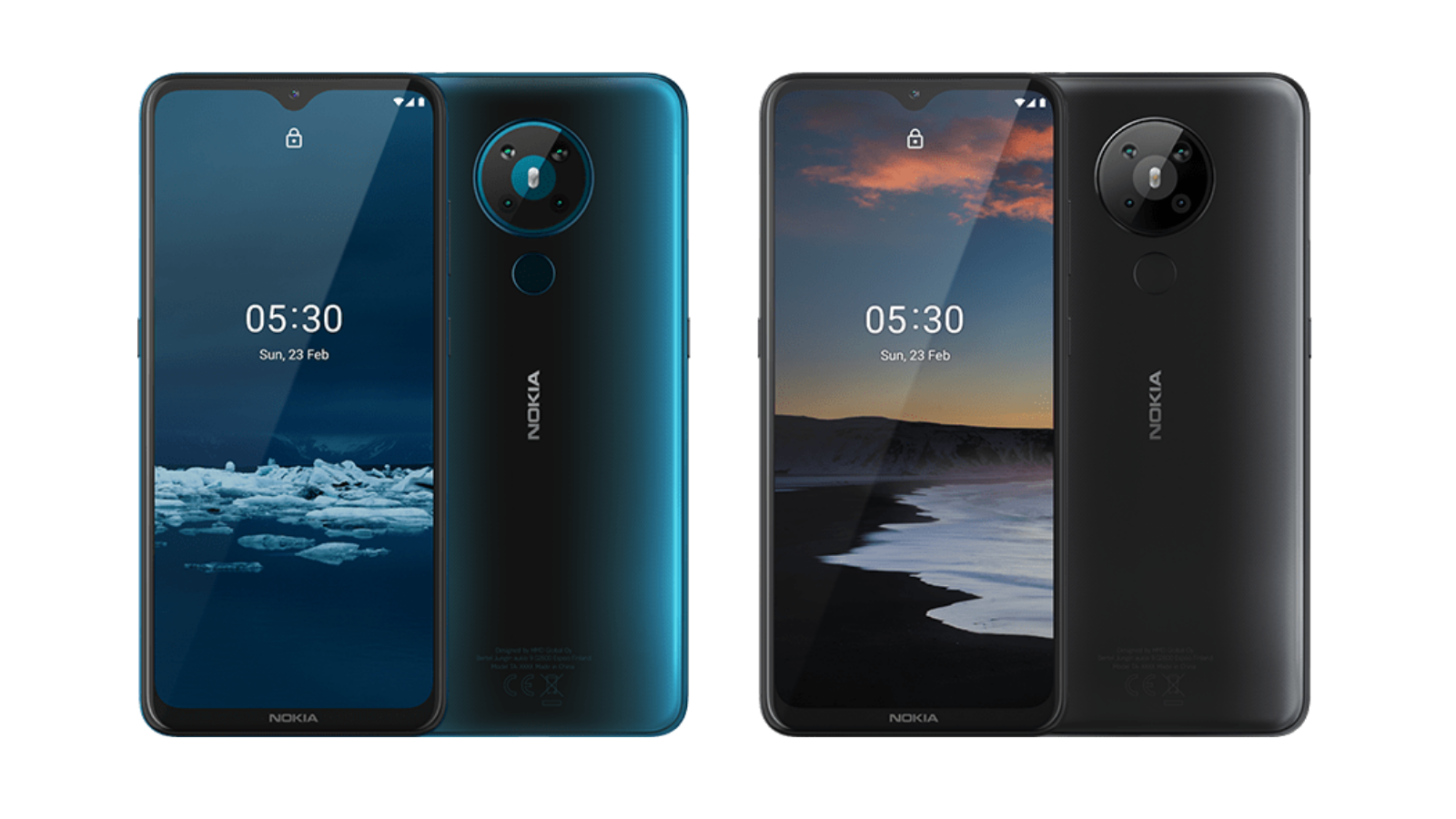 Nokia 5.3 now available in South Africa - price and details - Gearburn - gearburn