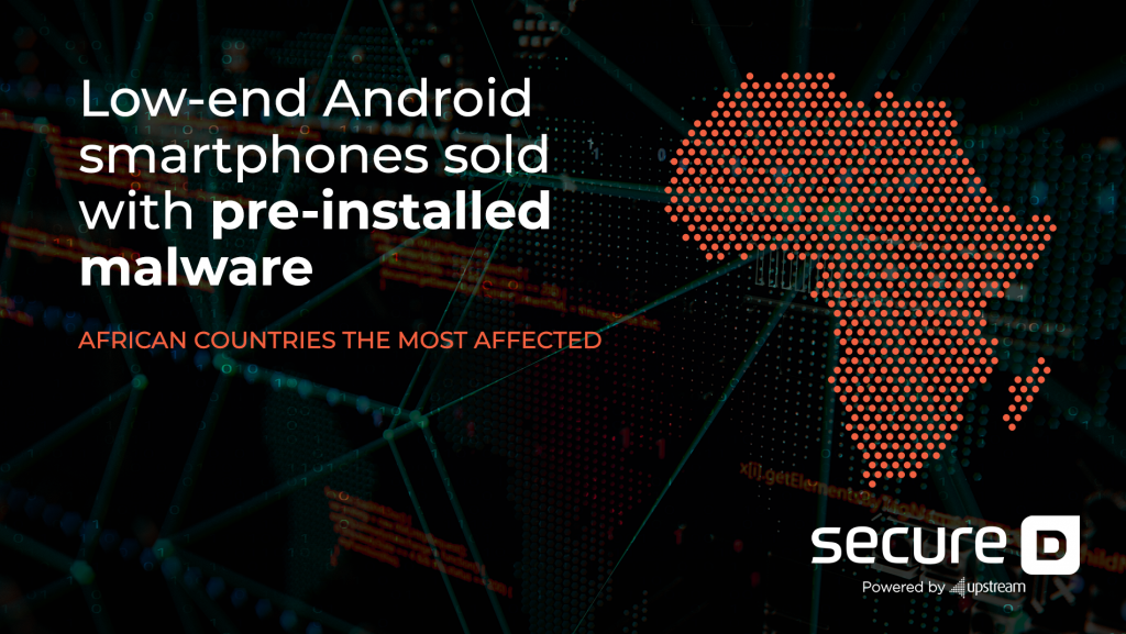 secure d android malware report africa